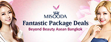 Misooda Thai Beauty pare