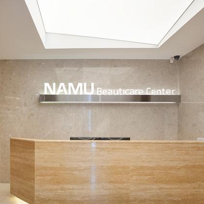 Bệnh viện thẩm mỹ  NAMU
