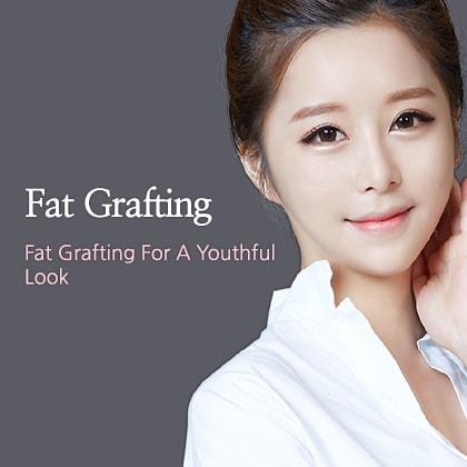 Mega Fat Grafting