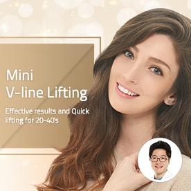 Mini V-line Lifting