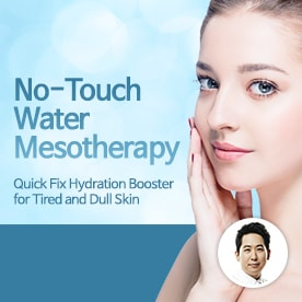 No-Touch Water Mesotherapy