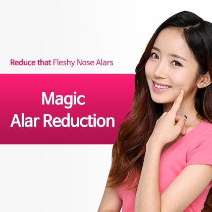 Magic Alar Reduction