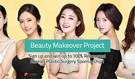 Model Recruitment: Up to 100% sponsorship