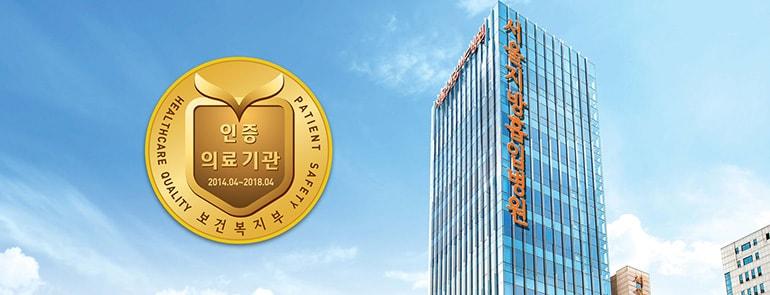 Seoul 365mc