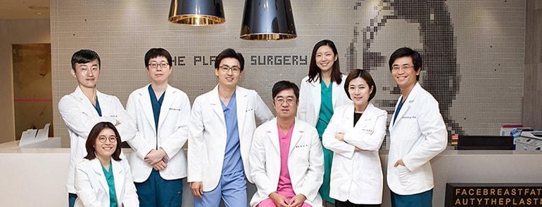THE Plastic Surgery