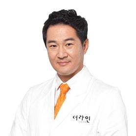 Chung, Yoo Seok