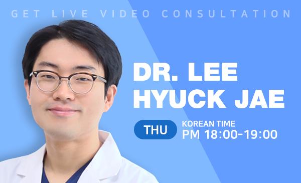 Dr. Lee Hyuck Jae