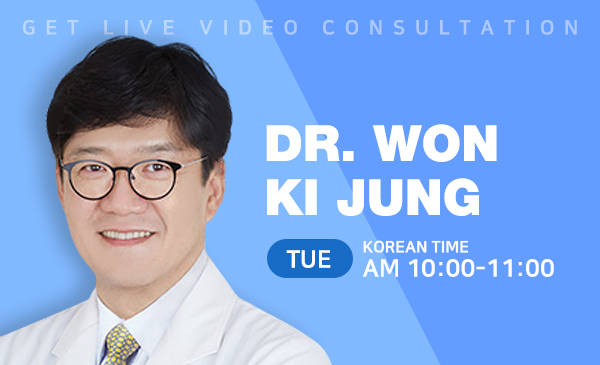 Dr. Won Ki Jung