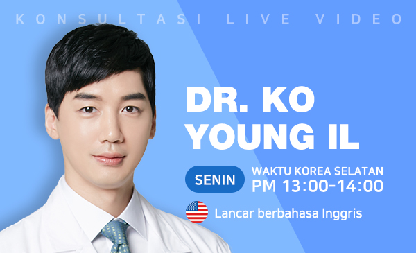 Dr. Ko Young Il