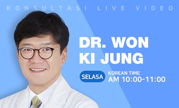 Dr. Won Ki Jung