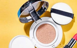 """Find your """"Must-Have-Item""""!  ★ Top 5 Best Cushion compacts"""