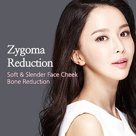 Mega Zygoma Reduction