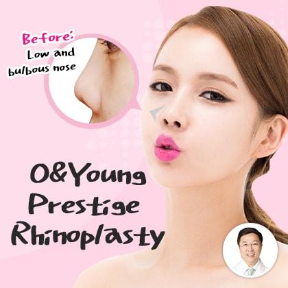 O&Young Prestige Rib Rhinoplasty