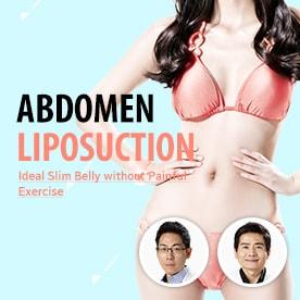 Abdomen Liposuction