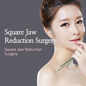 Mega Square Jaw Reduction