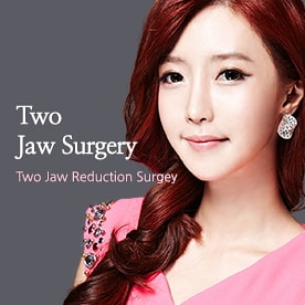 Mega Two Jaw Surgery