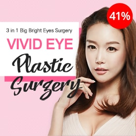 Vivid Eye Plastic Surgery