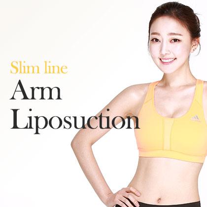 Arm Liposuction