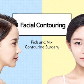 Mega Facial Contouring