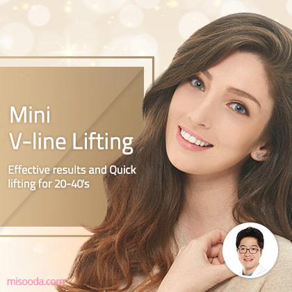 Mini V-line Lifting (Contact MISOODA for price)