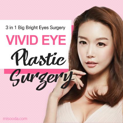 Vivid Eye Plastic Surgery