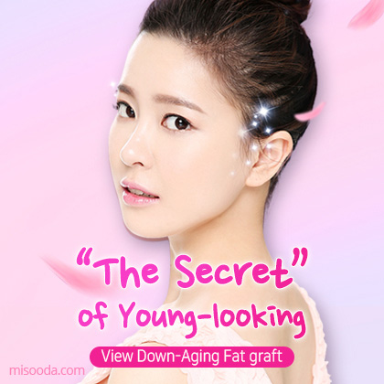 The Secret of Young-looking