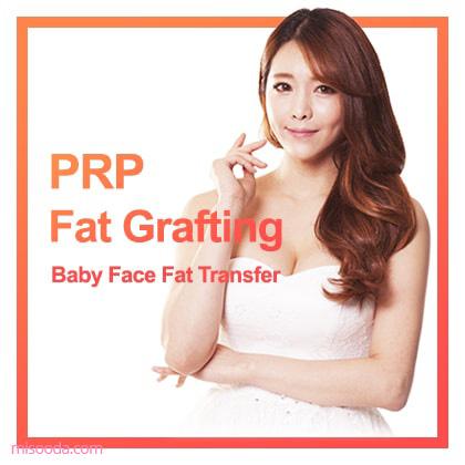 PRP Fat Grafting