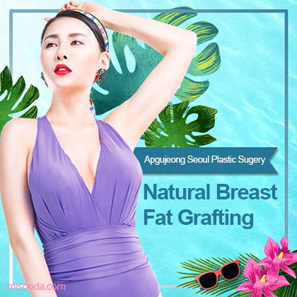 Up sizing Breast Augmentation with Fat Graft