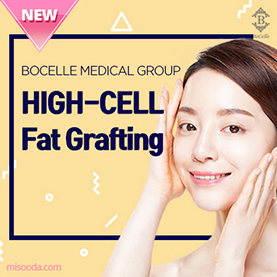 High-Cell Fat Grafting