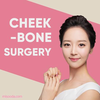 Cheek-Bone Surgery
