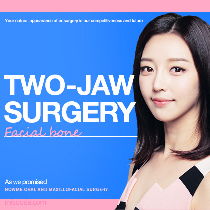 Two Jaw Surgery
