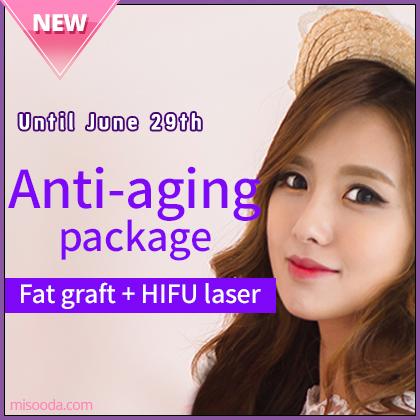 BK Hospital Anti-aging package