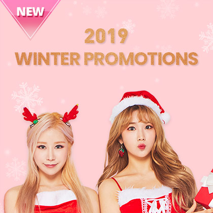 2019 WINTER PROMOTIONS