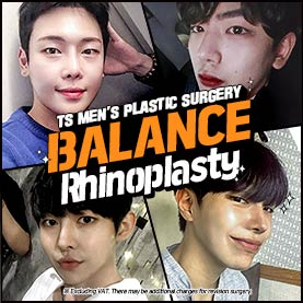 TS Men's Rhinoplasty