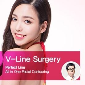 V-Line Surgery