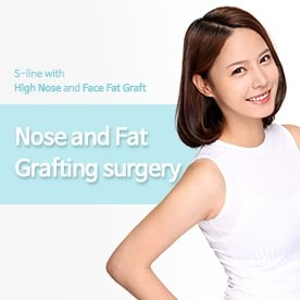 Nose and Fat Grafting Surgery