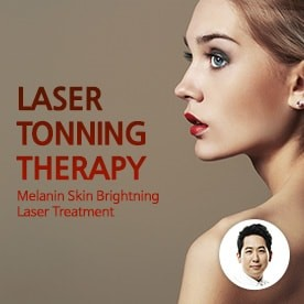 Laser Tonning Therapy