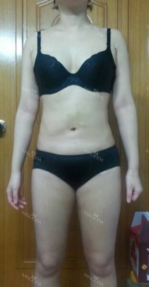 30 years old get your self confidence with a sexy body!