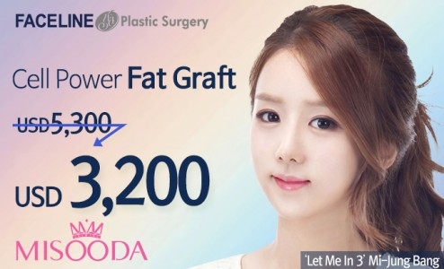Cell Power Fat Graft