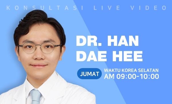 Dr. Han Dae Hee