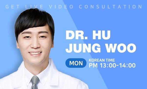 Dr. Hu Jung Wu
