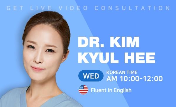 Dr. Kim Kyul Hee