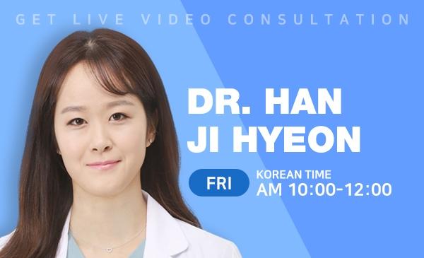 Dr. Han Ji Hyeon