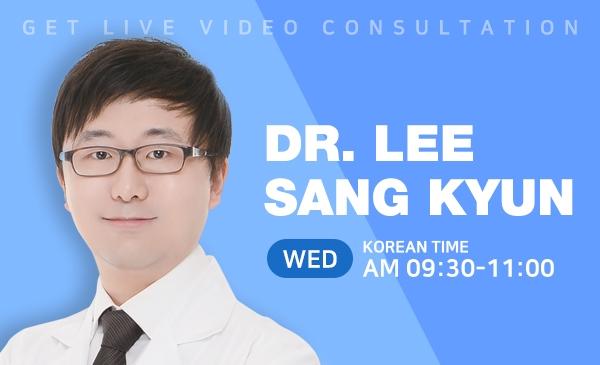 Dr. Lee Sang Kyun