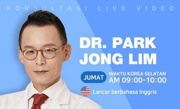 Dr. Park Jong Lim